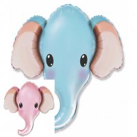 Balon słoń