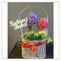 Kwiaty dla Babci