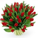 Skomponuj bukiet z tulipanów